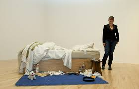 Tracey Emin My Bed by Emin U0027s Bed Returns To Tate Widewalls