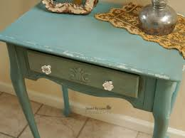 Ways to Distress Painted Furniture Painted Furniture Ideas