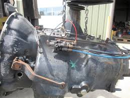 100 Used Truck Transmissions For Sale Rockwell RM10135A2F003 Transmission