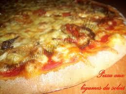 pâte à pizza crousti moelleuse aux mille et un délices