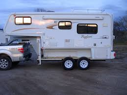 100 Truck Camper For Sale 2007 Bigfoot 3000SERIES 29950 RV RVs For