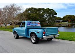 100 69 Gmc Truck 19 GMC Pickup For Sale ClassicCarscom CC1190661
