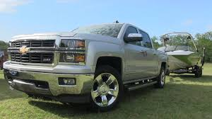 100 Chevy Truck 2014 Silverado First Drive On OffRoad Review YouTube