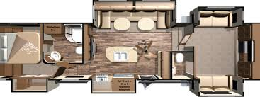 Jayco Designer 5th Wheel Floor Plans by Best Family Friendly Rvs Of 2016 U2013 Welcome To The General Rv Blog