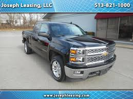 Used 2015 Chevrolet Silverado 1500 For Sale In Cincinnati, OH 45241 ... Used 2008 Dodge Ram 1500 For Sale In Ccinnati Oh 245 Weinle Cars Louisville Columbus And Dayton Jeff Wyler Nissan Of New Dealer Find Recycled Auto Parts In Besslers U Pull 2006 Toyota Tundra 45241 Joseph Ford F150 Leasing Sales East Commercial Trucks Trailers Worldwide Equipment F250 Mccluskey Automotive Llc
