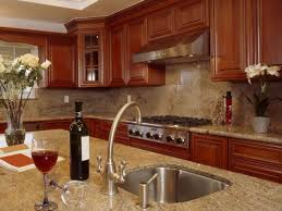 Kitchen Countertops And Backsplash Pictures Kitchens Backsplashes Backsplash Tips Trends Do