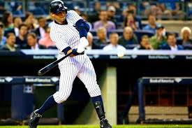 Alex Rodriguez Passes Willie Mays for 4th Place on MLB s All Time