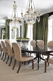 Georgian Dining Room by Tommy Clements Talks Personal Style You U0027re Never Too Old To Be A