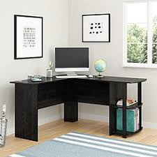 Bestar L Shaped Desk by Computer Desks Office Hutches Sears
