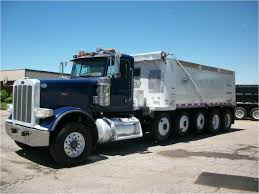 Dump Truck For Sale: Peterbilt 388 Dump Truck For Sale Used 2004 Intertional 4300 Flatbed Dump Truck For Sale In Al 3238 Truckingdepot 95 Ford F350 4x4 Dump Truck Restoration Youtube Home Beauroc Trucks For Sale N Trailer Magazine Bobby Park And Equipment Inc Tuscaloosa New And Used 3 Advantages To Buying Landscaper Neely Coble Company Nashville Tennessee Peterbilt Custom 389 Tri Axle Dump Custom Rogers Manufacturing Bodies M929a1 6x6 5 Ton Military Vehicle Am General Army