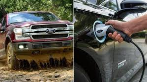 100 Future Ford Trucks To Stake Future On Trucks And Electrification Fox News