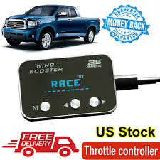 100 Truck Performance Chips Throttle Controller Chip Tuning For Toyota Tundr
