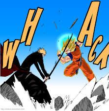 Jocuri Cu Stickman Death Living Room by Ichigo Vs Goku U2013 Final Getsuga Tenshou Vs Super Saiyan 4 Daily