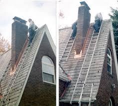 repairing asbestos roofs
