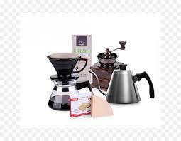 Espresso Brewed Coffee Cafe Coffeemaker