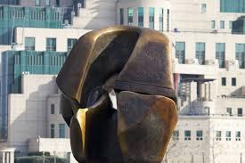 Henry Moore Public Sculpture