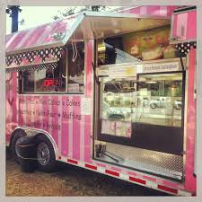 100 Food Trucks Baton Rouge Cupcaking Desire Bakery Food Truck In Austin TX Cute Truck And