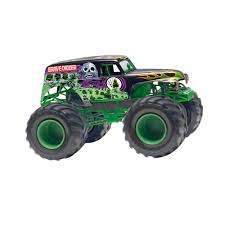 Shop Revell SnapTite Grave Digger Truck Plastic Model Kit - Free ... Dennis Andersons Grave Digger Monster Truck Rollover In A Flickr Truck Museum Poplar Branch North Carolina The Story Behind Everybodys Heard Of This Is And You Have To Know More About It Axial Rtr 110 Smt10 Jam 4wd Ax90055 Youtube 3 Hd Wallpapers Background Images Wallpaper By Brandonlee88 On Deviantart Hot Wheels Shop Cars Image Digger Truckjpg Trucks Wiki Fandom Die Cast Toy