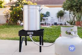 The Best Turkey Fryer Backyard Pro 30 Quart Deluxe Turkey Fryer Kit Steamer Food Best 25 Fryer Ideas On Pinterest Deep Fry Turkey Fry Amazoncom Bayou Classic 1195ss Stainless Steel 32 Accsories Outdoor Cookers The Home Depot Ninja Kitchen System 1500 Canning Supplies Replacement Parts Outstanding 24 Basic Fried Tips Qt Cooking 10 Pot Steel Fryers Qt