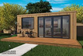 100 Containers Home Shipping Container S Cleveland