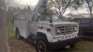 100 1989 Gmc Truck AuctionTimecom GMC 7000 Online Auctions