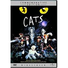 cats on broadway cats the broadway musical dvd shop pbs org