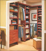 Free Closet Organizer Plans by How To Make Closet Organizers 7 Free Plans