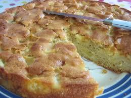 dessert aux pommes sans gluten recette gateau sans gluten pommes gâteaux et pâtisseries site