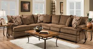Albany Home Twill Sectional cozy home decor