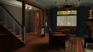 Sims 3 Kitchen Ideas by B5studio Craftsman Chic Part 2