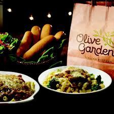 Olive Garden Roswell Ga