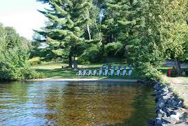 100 Mary Lake Ontario Muskoka Cottage Resort Cottage Rental Clyffe House Cottage Resort