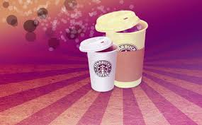 1366x850 Starbucks Wallpaper Tumblr Cute