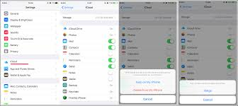 3 Efficient Ways to Restore Contacts from iCloud iMobie Guide