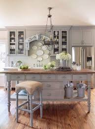 52 modern country style kitchen decor ideas