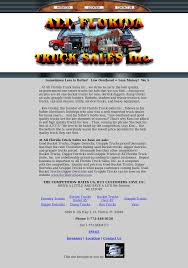 100 All Florida Truck Sales Competitors Revenue And Employees Owler