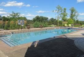 Best Wisconsin Inground Swimming Pool Installation