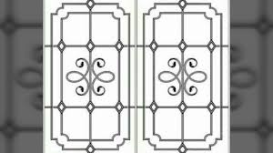 Window Grill Design For Modern Homes - YouTube Windows Designs For Home Window Homes Stylish Grill Best Ideas Design Ipirations Kitchen Of B Fcfc Bb Door Grills Philippines Modern Catalog Pdf Pictures Myfavoriteadachecom Decorative Houses 25 On Dwg Indian Images Simple House Latest Orona Forge Www In Pakistan Pics Com Day Dreaming And Decor Aloinfo Aloinfo Custom Metal Gate Grille