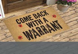 Astonishing Custom Made Door Mats Melbourne Ideas house