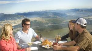 Sweetwater River Deck Events by The Deck Teton Village Travel Wyoming That U0027s Wy