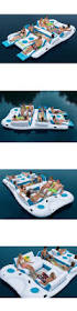 Intex Excursion 5 Floor Board by Best 25 Inflatable Raft Ideas Only On Pinterest