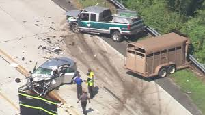 100 Two Men And A Truck Lakeland Fl Four People Dead In Threecar Crash In
