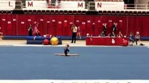 Usag Level 4 Floor Routine 2015 by Level 4 Floor Routine 2nd Place 9 125 Music Jinni