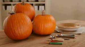 Good Pumpkin Carving Ideas Easy by Pumpkin Carving Patterns U0026 Templates