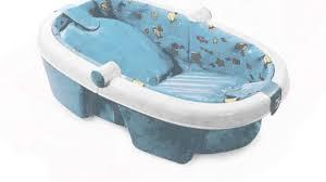 Puj Baby Portable Bathtub by Baby Bath Tubs Youtube