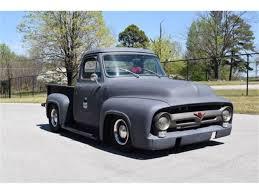100 1953 Ford Truck F100 For Sale ClassicCarscom CC1115510