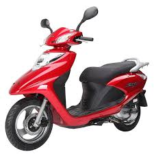 China Energy Saving Gas Powered Moped Scooters For Adults 28 00km L Fuel Consumption Supplier