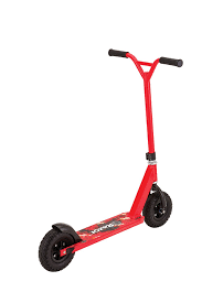 Amazon Razor Pro RDS Dirt Scooter Red Sports Parts Outdoors