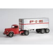 Smith-Miller Toy Truck | Cowan's Auction House: The Midwest's Most ... All Original Smith Miller Lafd Fire Truck Collectors Weekly The Mcclellan Hearings Sing Wheels History Of The Fruehauf View Event Miller Die Cast Toy Tandem Vintage Childrens Books Flash Cards And Colctible Pressed Steel Coca Cola Toy Trucks Chevrolet 1940s W 9 Wood Cases L Mack Sterling Antiques Trucks Antique Smithmiller Cowans Auction House Midwests Most Bekins Miniature Moving