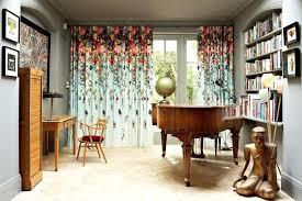 Nate Berkus Herringbone Curtains by Target Curtains Nate Berkus Drapes For Eclectic Living Room With